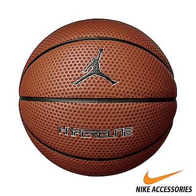JORDAN HYPER ELITE 7號籃球