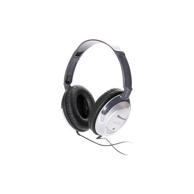 Panasonic-數位立體聲全罩式耳機-RP-HT223