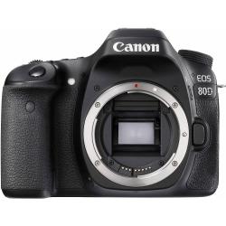 Canon EOS 80D BODY 單機身 (平輸中文)