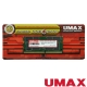 UMAX DDR4-2400 4GB筆記型記憶體 product thumbnail 1