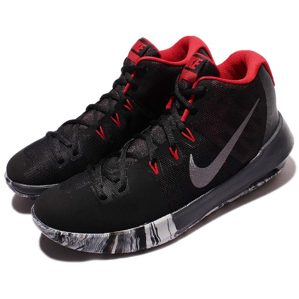 Nike 籃球鞋 Air Integrate 運動 男鞋