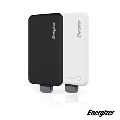 勁量 Energizer 吸盤無線式4000mAh行動電源-蘋果MFI原廠認證