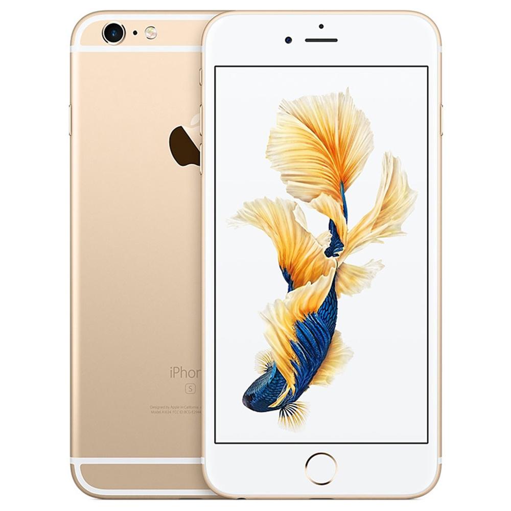 官方認證福利品Apple iPhone 6s 16G 4.7吋智慧型手機