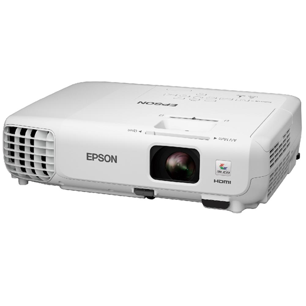 福利品-EPSON愛普生 2700流明SVGA投影機(EB-S03)