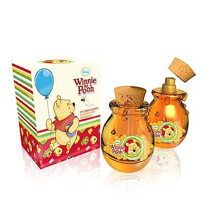 Disney Winnie The Pooh小熊維尼無酒精香水50ml