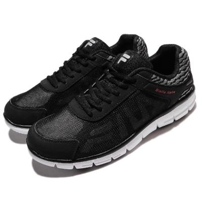 Fila 慢跑鞋 J906R 運動 男鞋
