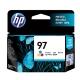 HP C9363WA NO.97 原廠彩色墨水匣 product thumbnail 1