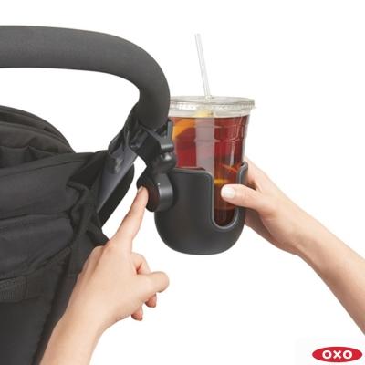 OXO 美國 嬰兒推車便利杯架