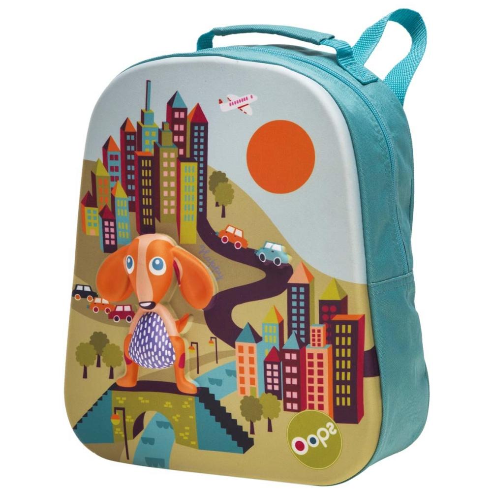 瑞士OOPS 城市快樂背包