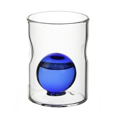 保冷水晶杯150ml