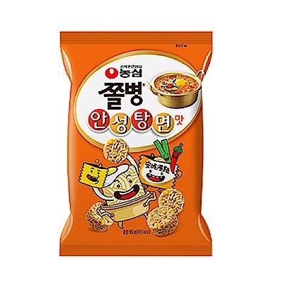 韓國農心 安城湯麵口味-泡麵餅乾 85g