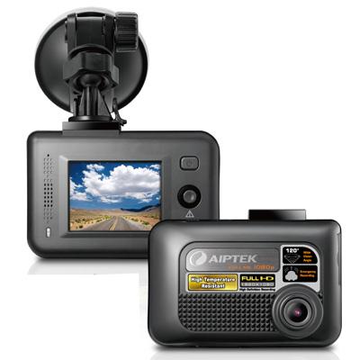 天瀚 AIPTEK X1 Full HD 高畫質行車記錄器 - 語音加強版