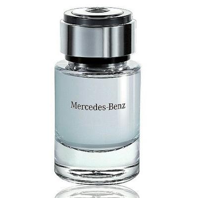 Mercedes-Benz 賓士淡香水 120ml