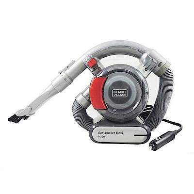 美國百工BLACK&DECKER 小蝸牛吸塵器PD1200AV