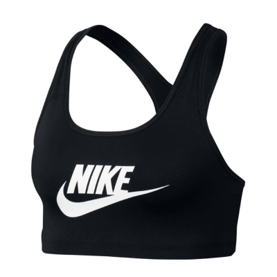 Nike Swoosh Futura 運動內衣