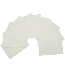 便利包溶水型原木漿馬桶座墊防污紙超值20入(400132)