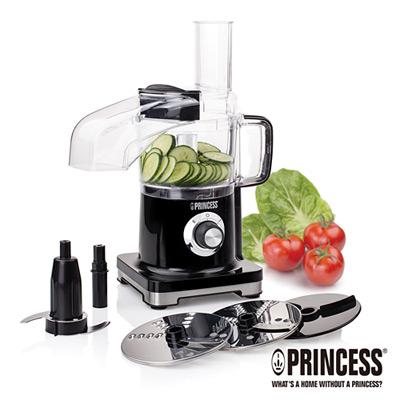 PRINCESS荷蘭公主四杯迷你食物調理機220500