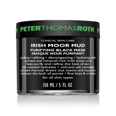 Peter Thomas Roth 彼得羅夫 愛爾蘭黑泥淨化面膜150ML
