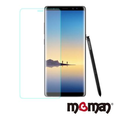 Mgman Samsung Note8 3D曲面滿版鋼化玻璃保護貼
