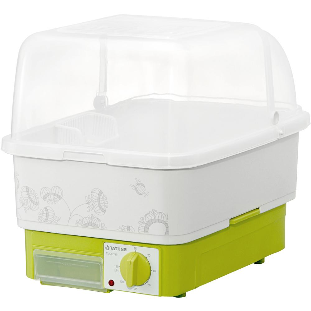 TATUNG大同8人份直熱式烘碗機TMO-D311