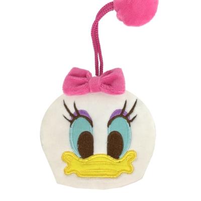 迪士尼黛西娃娃鑰匙包 鑰匙圈 掛飾