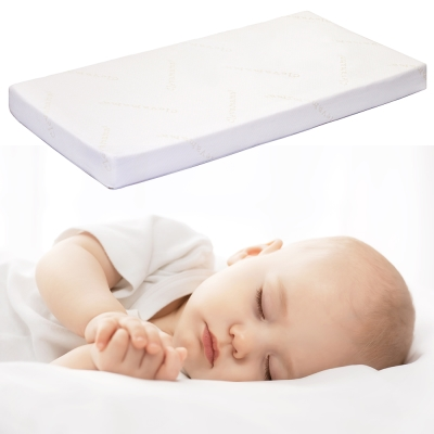 奇哥 ClevaMama 嬰兒大床床墊(140x70cm)