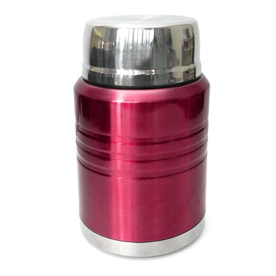 曲線304不鏽鋼胖胖燜燒罐(1500ml)1入