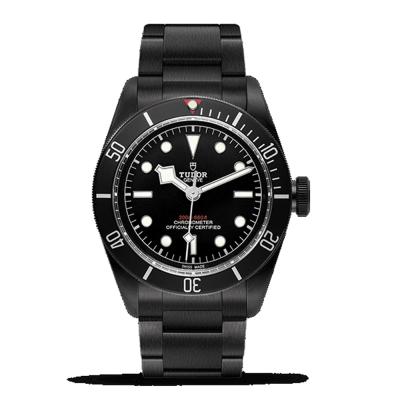 TUDOR帝舵 79230DK Heritage Black Bay潛水錶-暗夜/41mm