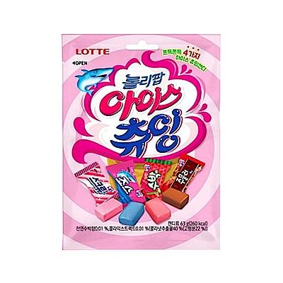 LOTTE樂天 冰淇淋軟糖(63g)