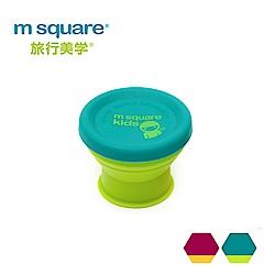 m square摺疊碗新系列kids-S