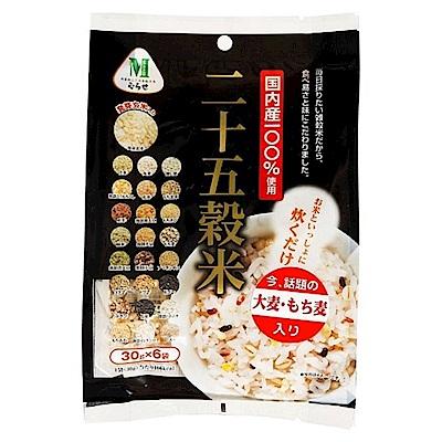 Murase 二十五穀米(30gx6入)