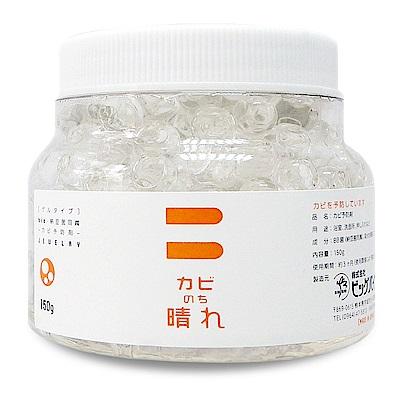 日本原裝BE BIO晶鑽防黴凝膠150g
