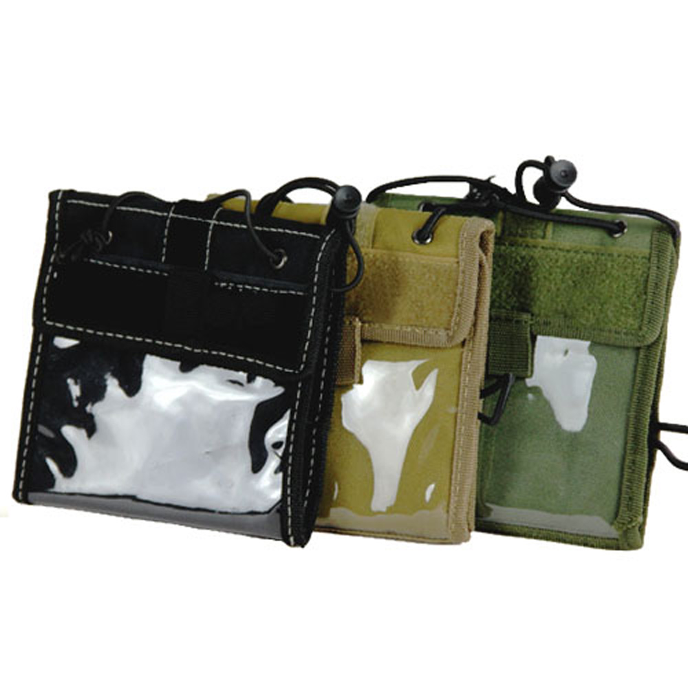 【LIFE-TRIP】PUSH!嚴選多功能證件袋 零錢包