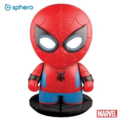Sphero SpiderMan (蜘蛛人)互動機器人