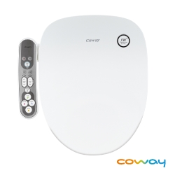 Coway 濾淨智控數位馬桶座 BAS16【旗艦款】