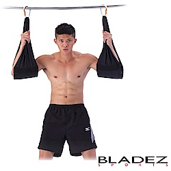 【BLADEZ】PBC-7英吋寬腹肌拉力帶