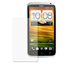 VXTRA 亮面~耐磨.抗刮.靜電.增艷 三層式 HTC One X