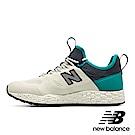 New Balance 復古鞋 MFLTBDWP-D 男性米白