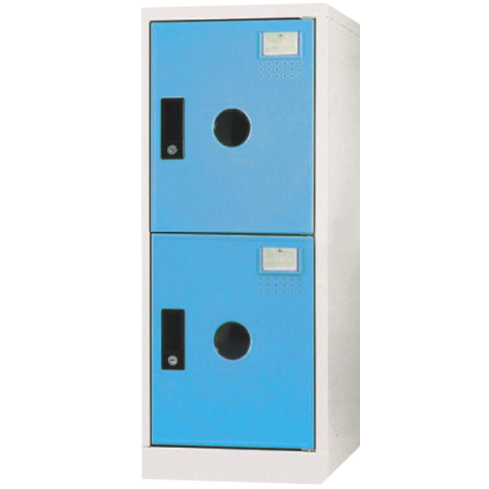 金吉ABS塑鋼門片置物櫃(三色)