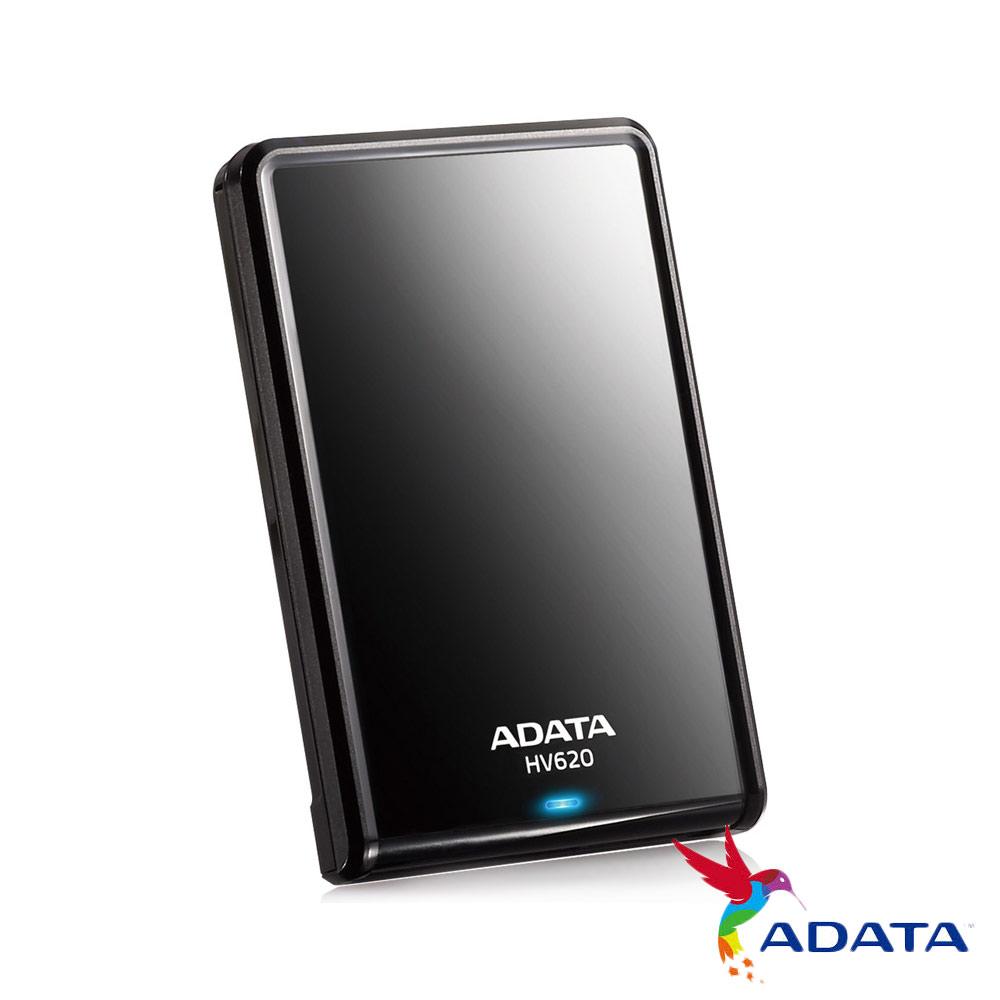 ADATA威剛 HV620 3TB USB3.0 2.5吋行動硬碟