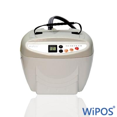 Wipos溫博士智慧型水暖循環機W99