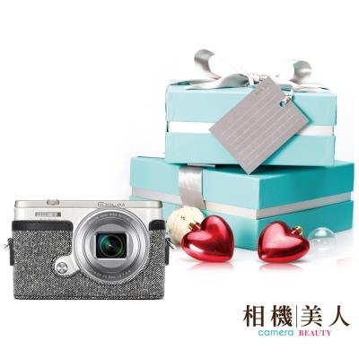 CASIO-ZR5000-相機美人-真愛浪漫64G