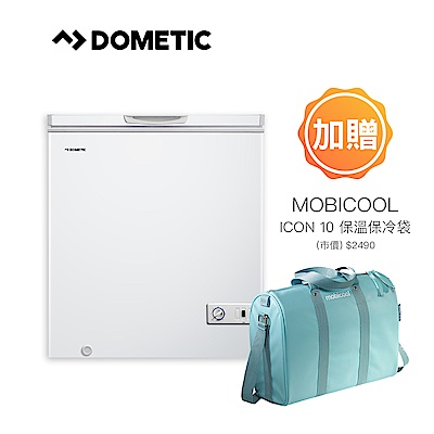 DOMETIC臥式冷凍櫃 DF-145