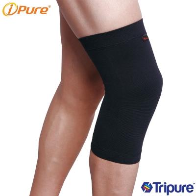 i-pure 能量多功能薄型護膝-2入