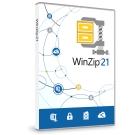 WinZip STD 21 標準版盒裝(中/英)