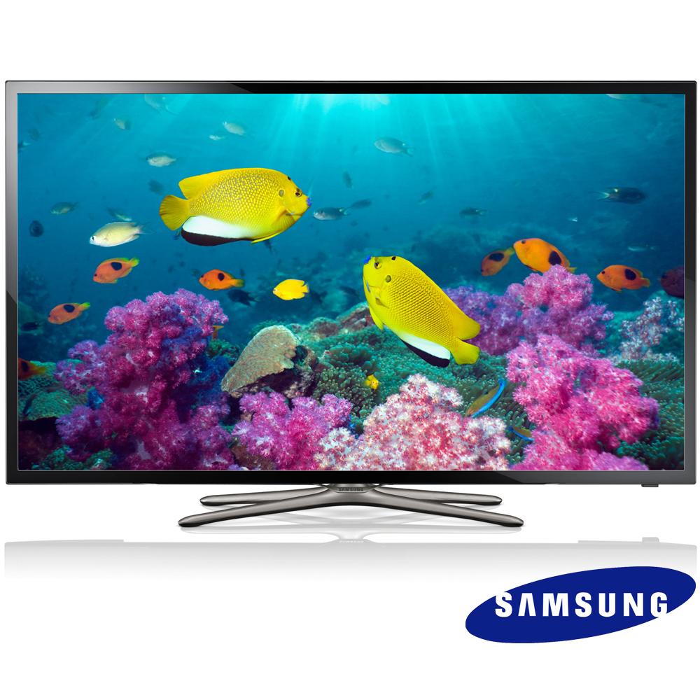 SAMSUNG三星 46吋Smart LED液晶電視(UA46F5500)
