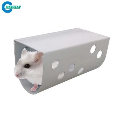 MARUKAN 日本 鼠鼠用鋁製隧道涼窩(ML-126)