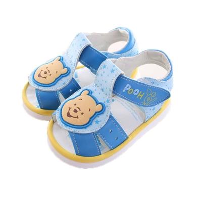 維尼熊嗶嗶鞋 sh9731