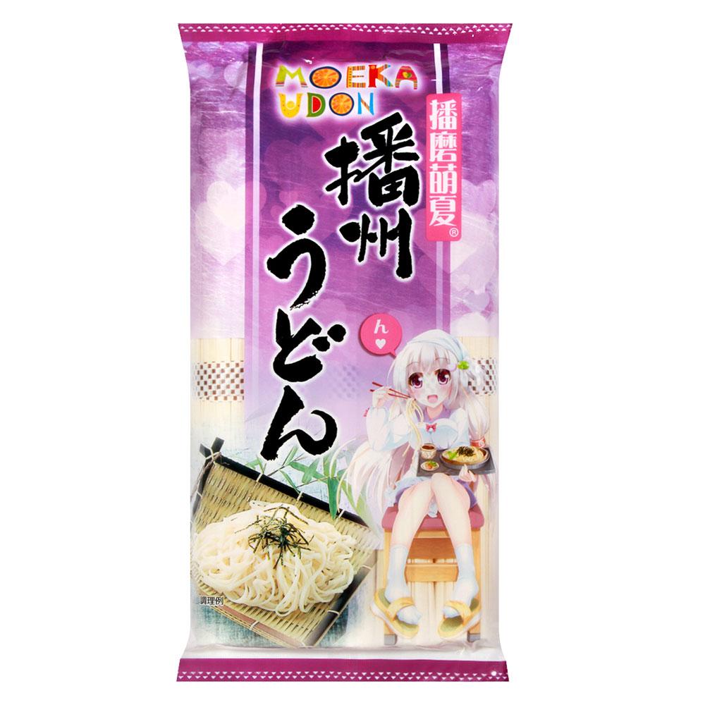 KANESU製麵 播州烏龍麵(500g)
