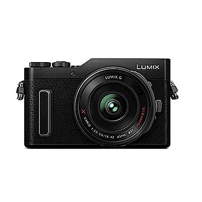 加贈電池2顆 ) Panasonic GF10X 14-42mm相機公司貨